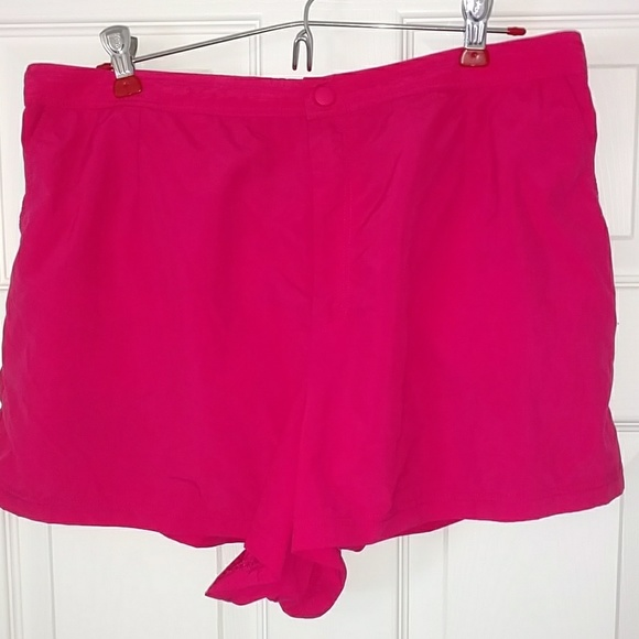 Lands' End Other - Women's swim shorts